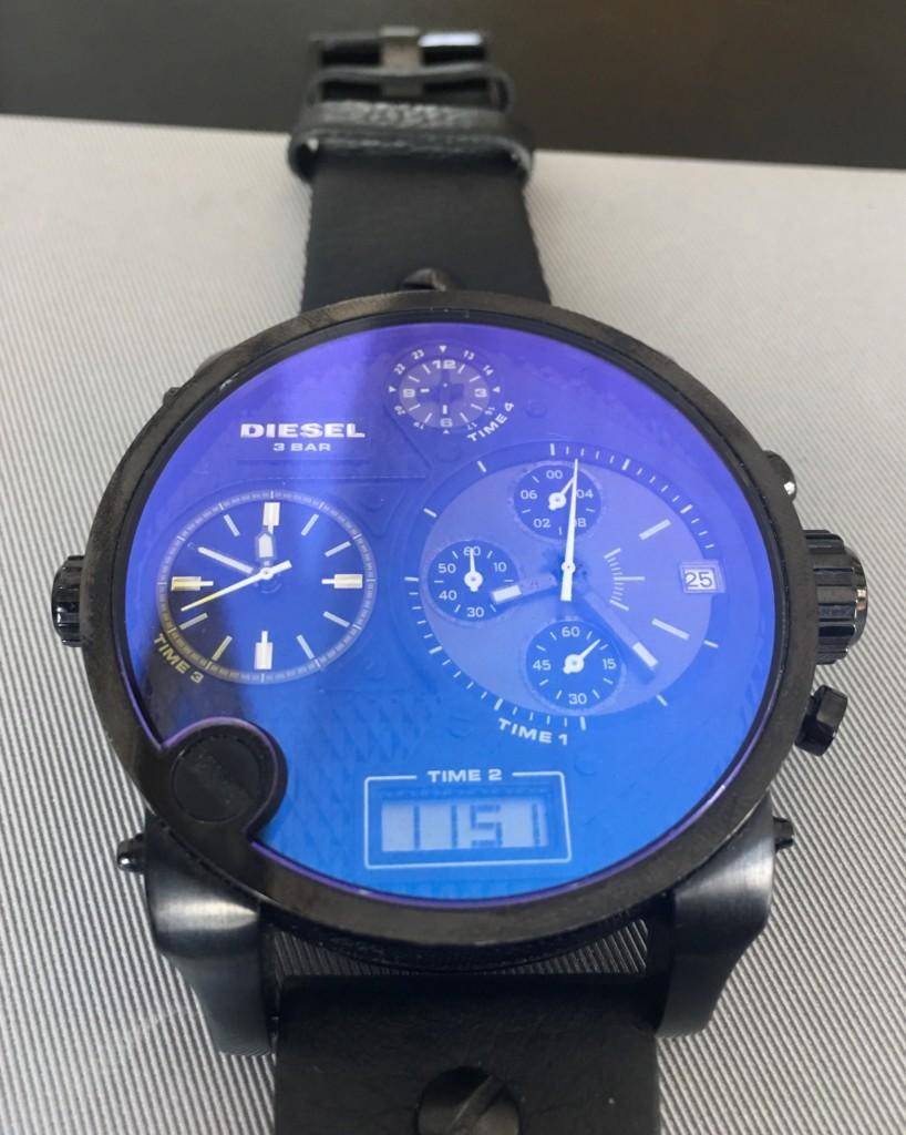 fb1a684520 Pánské hodinky Diesel - Zastavárna Remi23